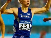 Marek Niidi ülekaal sportlaste valimisel