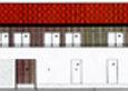 Nagu kogu Eestis, nii on ka Kuressaares viimastel aastatel rohkesti uusehitisi kerkinud. Jätkuvale ehitusbuumile vaatamata on aga spetsialistid seisukohal, et ehitusturu ülekuumenemine Saaremaa pealinna ei ohusta ja arenguruumi siin esialgu veel jagub.