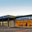 Eile avas uksed Kuressaare Silberauto keskus, kus on esindatud Mercedes-Benzi, Chrysleri, Jeepi, Dodge'i ja Mitsubishi kaubamärgid. Aadressil Tallinna tänav 82B asuvad nii müügisalong, teenindus, kasutatud autode müügiplats kui ka varuosade kauplus.