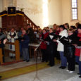 Jõuluviisid kõlasid Salmel pühapäeval nii Lääne-Saaremaa ühendkoorilt kui ka kultuurimaja oma taidlejailt.