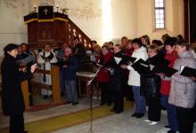 Talvised laulud Salme kultuurimajas