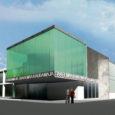 Kesklinnas asuva Saaremaa Tarbijate Ühistule kuuluva kaubamaja lammutustööd on põhimõtteliselt lõppenud ja alanud on hoone ümber- ja juurdeehitustööd. Kui vanas hoones oli kaubamajal pinda 1100 ruutmeetrit, siis uue maja maht on veidi üle kolme korra suurem.
