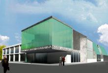 Saaremaa kaubamaja ümberehitus on alanud