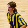 Tallinnas toimuval Aastalõputurniiril tuli FC Kuressaare järelkasvu (B-vanuseklass) võistkonnal leppida 4. kohaga.