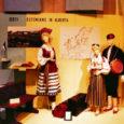 Kanadas Alberta provintsis elavad eestlased kavatsevad lähiajal välja anda DVD, millel on Albertas elavate eestlaste ajalugu.