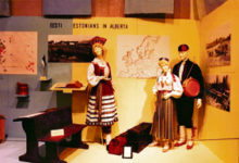 Alberta saarlased panevad oma ajaloo DVD-le