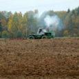 Enam kui 200 Saaremaa põllumajandustootjat jäid jõulude eel pika ninaga, sest PRIA on pikendanud nende toetuse taotluste menetlustähtaega.