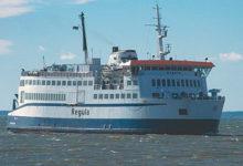 Riik tellib Muhumaale ja Hiiumaale rohkem parvlaevareise