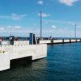 Kuigi Saaremaa Sadam võttis eelmisel aastal vastu seitse kruiisilaeva, ei ole sadamal siiani tegutsemiseks vajalikku sadamapassi, mis tõendab, et sadam vastab õigusaktides esitatud nõuetele ning on avatud ohutuks laevaliikluseks.