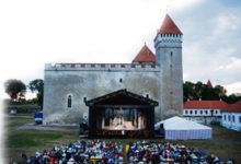 Majutusettevõtted umbusaldavad ooperipäevade korraldajat