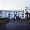 Maksu- ja tolliameti andmetel laekus möödunud aastal Kuressaare linnaeelarvesse kõige rohkem üksikisiku tulumaksu aastaid linna suurimat palgafondi deklareerinud Kuressaare Haigla SA- lt.