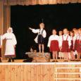 12. – 18. juulini kestab Eestis rahvusvaheline folkloorifestival Baltica. Tegemist on kolme balti riigi folkloorifestivaliga, mis iga kolme aasta järel toimub Eestis. Seekordne festival on juubelihõnguline. 20-ndat korda toimuva festivali korraldamine on eestlaste kanda. Festivali juhtmõte on ring, mis on pühendatud Baltica festivali 20. aastaringile.