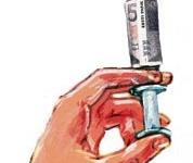 Arstide streigist ja isemajandavast meditsiinist