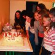 Laupäeval, 13. jaanuaril tähistati Kihelkonna põhikooli koolimetskonna 20. sünnipäeva.
