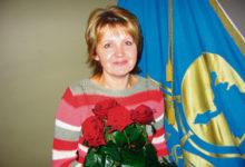 Käisi-preemia pälvis õpetaja Liia Raun