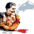 Kremli lesginka  On pöördelise tähtsusega ajajärk, ometi kirjutatakse ajalooannaalidesse kiretu ükskõiksusega 1940.