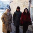 Eile ja üleeile olid Saaremaal käimas kaks toimekat daami Hiiumaalt – Aivi Telvik ja Mare Ellen, kes mõlemad tegevad sihtasutuses Tuuru. Naabersaarlaste külaskäik oli tingitud koostööst siinse Euromaja ja Saaremaa Ettevõtluse Arendamise sihtasutusega.