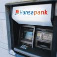 Leisi vald alustab taaskord Hansapangaga läbirääkimisi sularahaautomaadi paigaldamiseks Leisi alevisse.