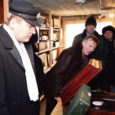 Üleeile tutvus maavalitsuse delegatsioon eesotsas maavanem Toomas Kasemaaga Valjala vallaga.