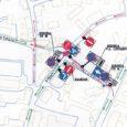 Veebruarikuu teisel poolel muutub Kuressaare kesklinnas asuval ühesuunalise liiklusega Lutsu tänaval liiklussuund vastupidiseks. Muudatuse eesmärgiks on Lossi tänava liikluskoormuse vähendamine.