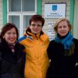 Eile ja täna toimub Kärdlas Eesti naislinnapeade töökohtumine.