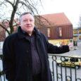 Ärimees Vjatšeslav Leedo sõnul võiks liiklusummikute ja parkimisprobleemide lahendamiseks viia liikluse Kuressaare kesklinnas maa alla.
