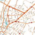 Kuressaare linnavalitsuse liikluskomisjon otsustas, et lähitulevikus muudetakse Smuuli tänava ülekäigurajad senisest turvalisemaks.
