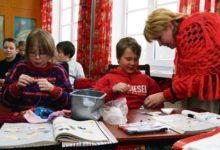 Uuest õppeaastast suleb Saaremaal üks koolimaja oma uksed