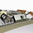 Eile kinnitas Kuressaare linnavalitsus Tolli tn 9 asuva päevakeskuse II etapi arhitektuurse ideekonkursi tulemused. Võitjaks osutus töö, mille autoriteks Urmas Arikas ja Ketlyn Tänavsuu. Arikas on ka praeguse päevakeskuse hoone arhitekt.
