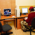 2005. aastal alustatud üle- Eestilise internetiseerimise programmi KülaTee 3 käik on Saare maakonnas hetkel aeglustunud.