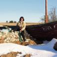 Karala külaelu arendamise seltsi eestvedaja Kaja Juulik on eilsest neljateistkümnes Saaremaa aasta naine.