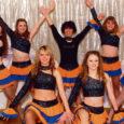 Vähe on vist neid tantsuteadlikke saarlasi, kellele nii tabavalt valitud nimi Vallatud midagi ei ütle. 7. veebruaril sai Kuressaare tantsukooli Graatsia tantsutrupp Vallatud juba 31-aastaseks.