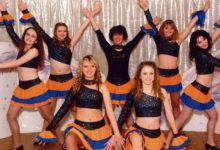 Aastakümned võrratut tantsu Graatsias!