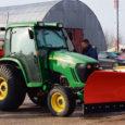 Linna heakorraettevõte soetas endale esimese traktori, mille kogumaksumuseks kujunes 1 004 884 krooni. Ettevõtte juhataja Urmas Raigi sõnul on lähiajal plaanis välja kuulutada ka hange multifunktsionaalse kommunaalsõiduki ostuks. Vajadusel soetatakse tulevikus juurde ka traktoreid.