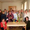 Märtsisula tulles viidi Muhus edukalt läbi naistenädal, eestvedajateks Piiri rahvamaja juhataja Anneli Tamm ja Tiina Jõgi Hellamaa külakeskusest.