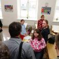 Haridus- ja teadusministeeriumi pikapäevakooli projekti raames saavad toetust kolm Saaremaa kooli – Orissaare gümnaasium, Lümanda põhikool ja Tornimäe põhikool.