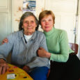 33 aastat tagasi läks Koguva külas sündinud ja kasvanud Nuka Janne ning Ärni tütar Eda oma ukrainlasest mehe ja pisipojaga esialgse plaani kohaselt mõneks aastaks Krimmi, aga sinna nad jäidki.
