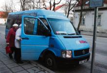 Segadus Kuressaare linnaliinidel: bussid lagunevad ja reisid jäävad ära