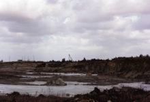 Koguval võideldakse kaevandamise vastu
