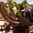 Saaremaa Merekultuuri Seltsi aastakoosolekul pidas seltsi juhatuse esimees Rein Sepp möödunud aasta tähtsaimaks sündmuseks mälestusmärgi avamist 17. juunil Möldri rannas – paigas, kus ehitati ja veeskati Saaremaa viimast puust purjelaeva.