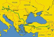 Energiajahil vahetab Euroopa pidevalt hobuseid