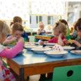 Valjala vallavalitsus loodab saada riigilt raha, et remontida kohalik lasteaed, mida juba aastakümneid ohustab sissevarisemine.