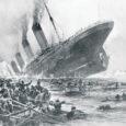 Käesoleval kuul möödub 95 aastat päevast, mil ookeani põhja läks reisilaev Titanic. Ka ajakirjanduses on seda kurba tähtpäeva juba meenutatud ja seda küllaltki ootamatu vaatenurga alt.