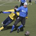 Saaremaa jalgpallimeeskondadel tuli nädalavahetusel vastu võtta kaks kaotust. FC Kuressaare jäi alla Tallinna Levadiale ja teises liigas hooaega alustanud JK Sörve kaotas Nõmme Unitedile. Kummaski mängus ei suudetud lüüa ühtegi väravat.