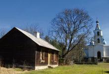 Õigeusu kirik kavatseb Saaremaale nunnakloostri rajada