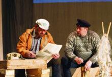 Armastusest teatris: X Saaremaa ProvintsiTeatriPäev