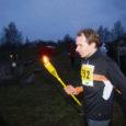 Jüripäeva õhtul joosti Kaarma valla maadel järjekordset, alates 1975. aastast pisemate pausidega toimunud, Jüriöö jooksu, mida korraldab Kaarma vald.