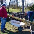 22. aprillil toimus Kaarma piirkonna külaseltside ja mittetulundusühingute järjekordne ühisüritus, kus erilise tähelepanu alla võeti külade heakord ja piirkonna teeäärte puhastamine prahist.