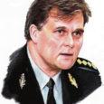 """Kui hiiglasekasvu Raivo Aeg politseipeadirektoriks sai, hakkasid ametkonnas otsekohe liikuma saarlastega seotud naljad. Nimelt ei olnud uus juht ainus kanget verd saarlane, kes Eesti sisejulgeoleku nägu kujundas, teda ootas ees terve """"Saare gäng"""" – nii tollane siseminister, peadirektori asetäitja kui ka referent olid saarlased."""