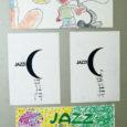 Eestis on aprill jürikuu, kogu maailmas aga jazzikuu, mille eesmärgiks on tutvustada jazzi noortele kui sügavate traditsioonidega mitmekesist muusikat. Jazzikuud tähistati Kuressaares lisaks Jazz del Mar'i kontsertidele ka teiste üritustega. Näiteks avati 26. aprillil jazziplakatite näitus ja räägiti jazzi ajaloost, ilmestades juttu muusikaga.